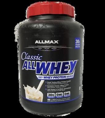 Allmax Classic Whey