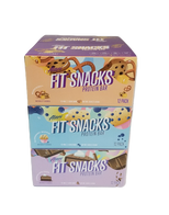 Fit Snacks- Protein Bars