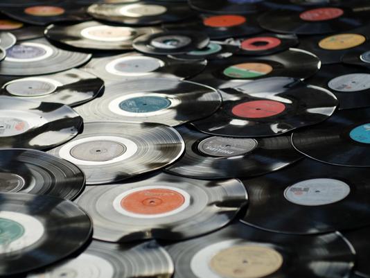 Why Vinyl?