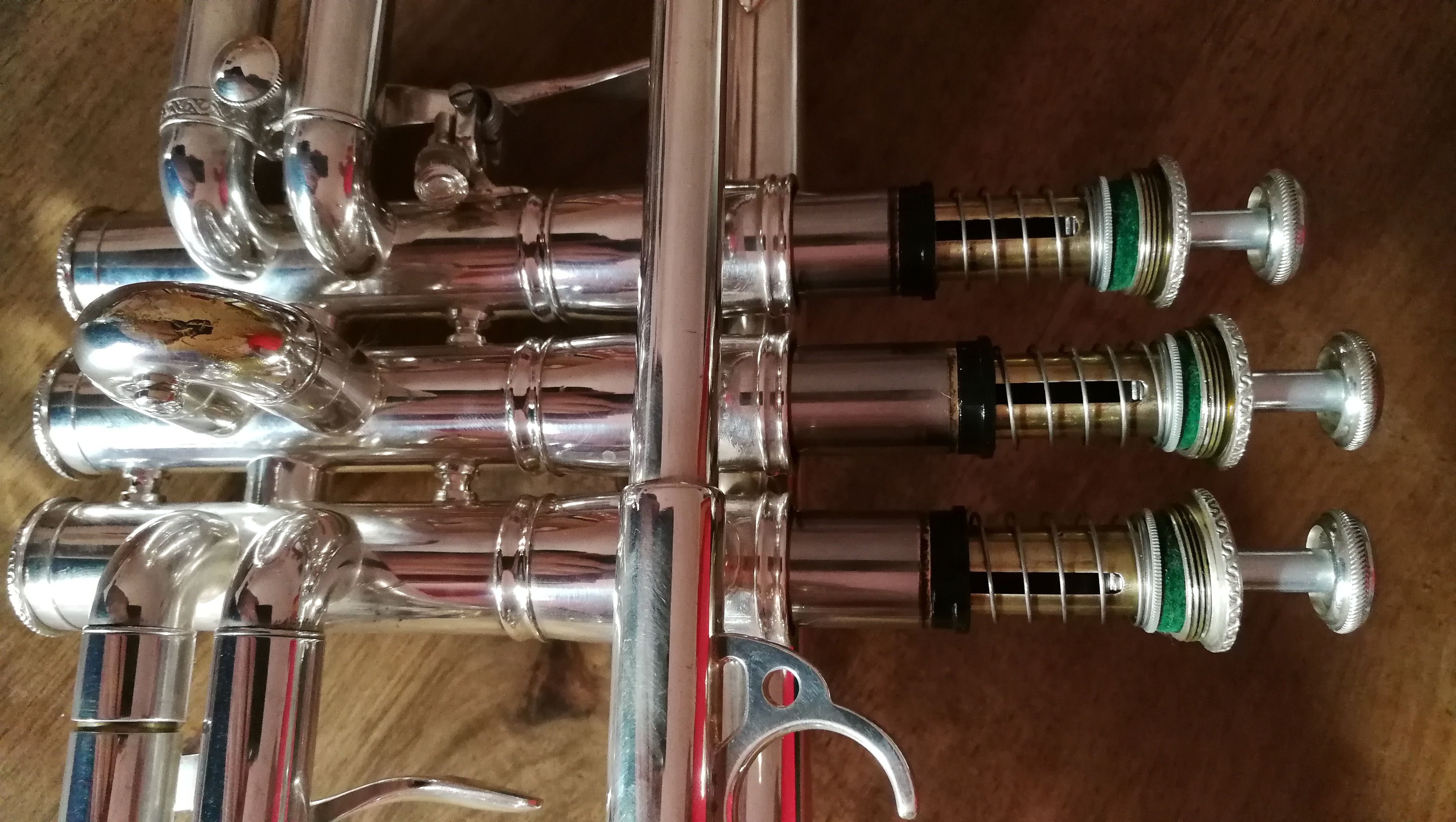 Trompette Courtois Prestige