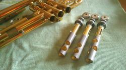 Trompette rénovation