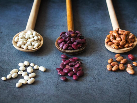 Powerful plant protein - plus cooking tips!