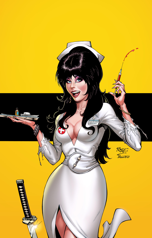 Elvira10 kill bill