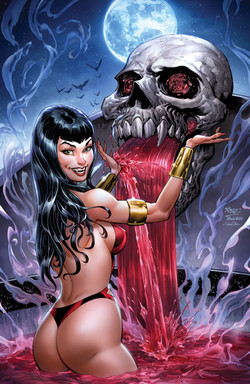 Vampirella#9_