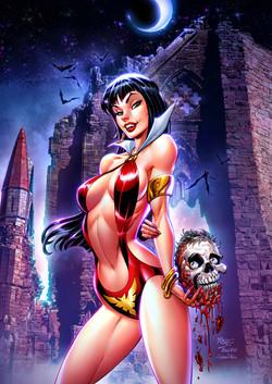 Vampirella cover_017 Royle