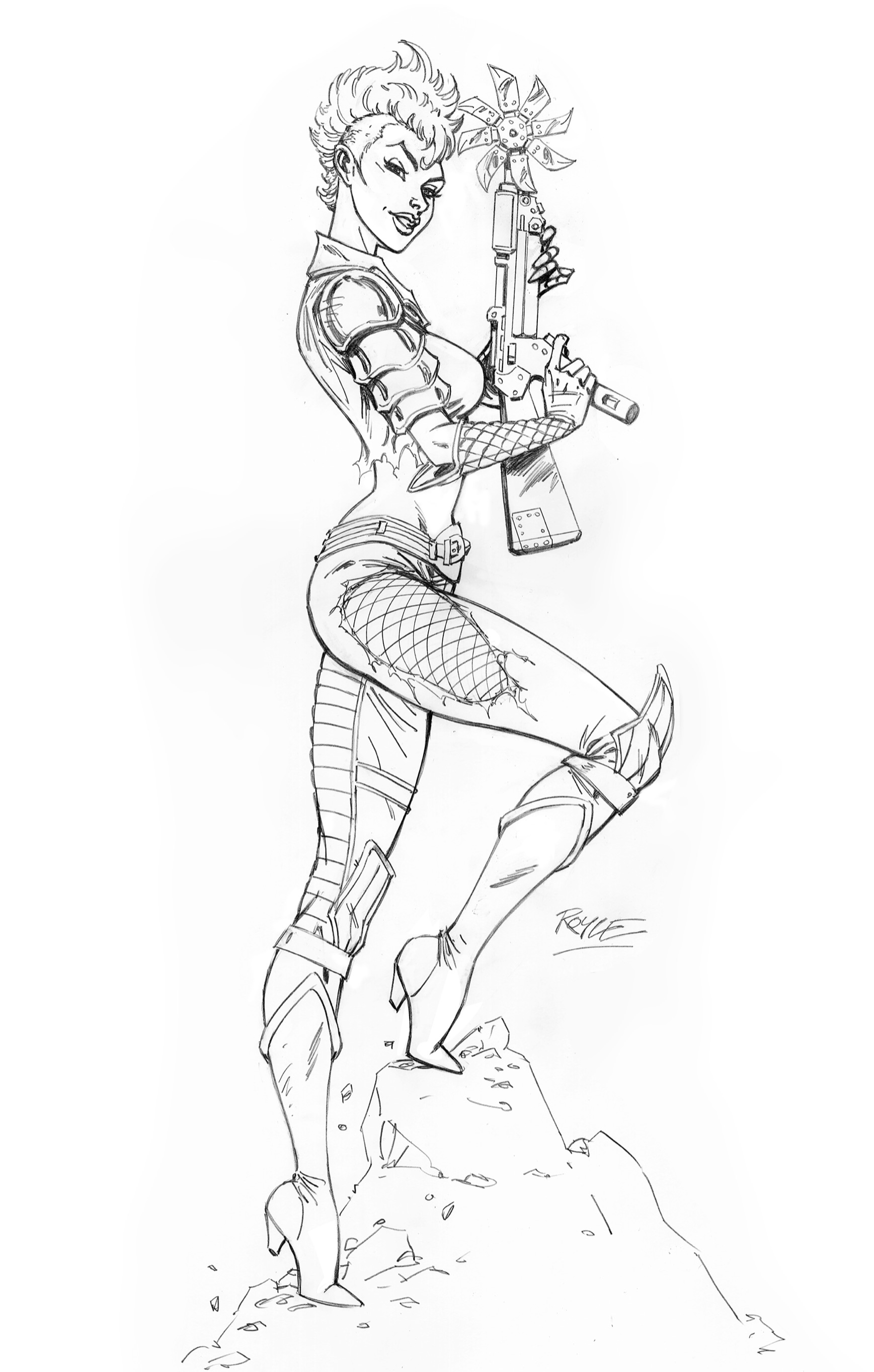 Zarana Cobra