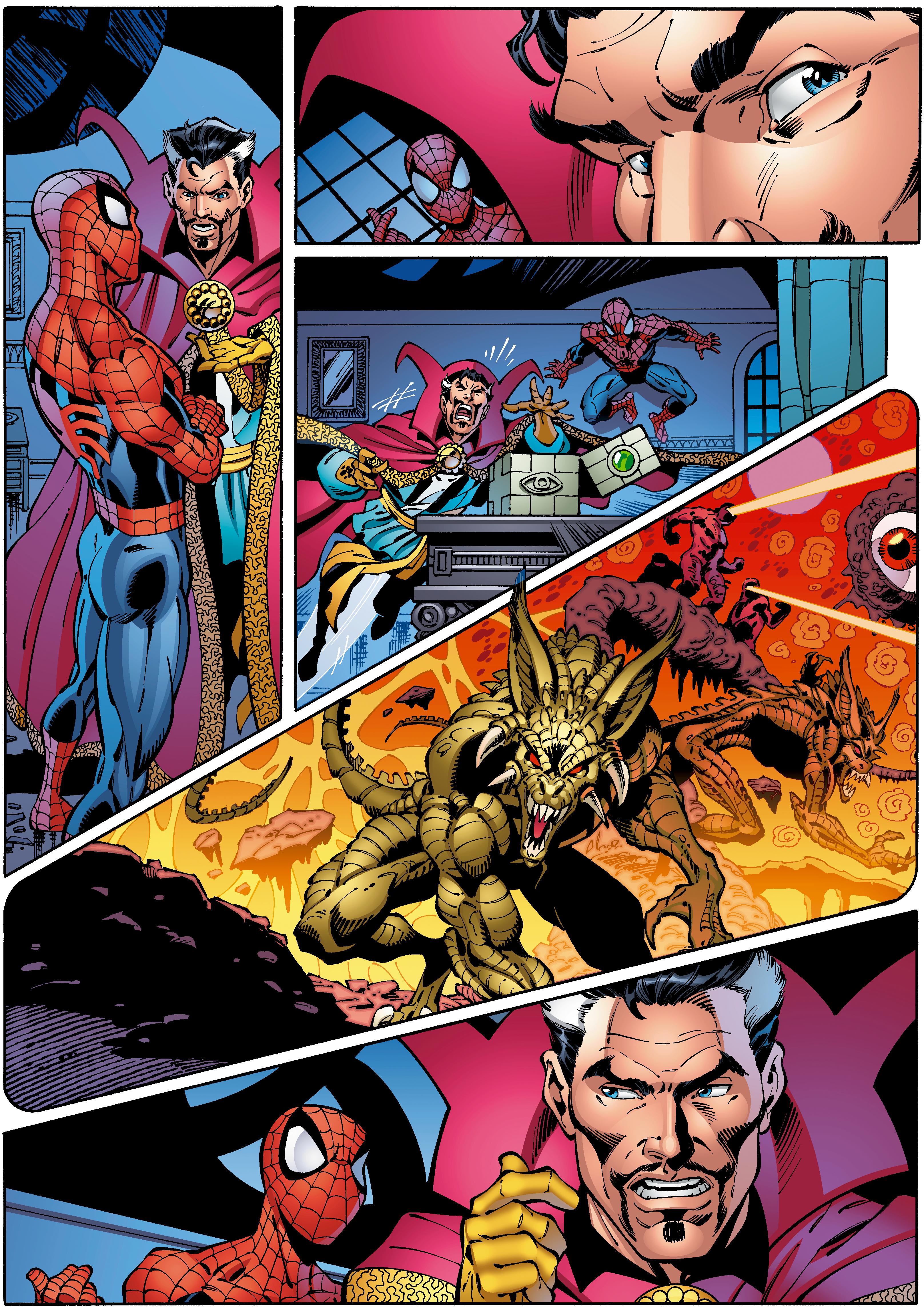 Spiderman_Dr_Strange_Pg_3