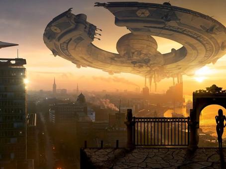 Die Welt in 3023!