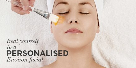 FREE Back Massage with every Facial during May!