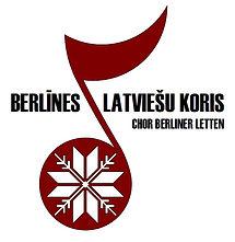 Berlīnes latviešu koris