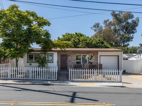 5441 Redwood Street