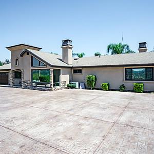 1426 Hidden Mesa View Drive