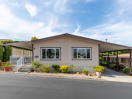 3535 Linda Vista Drive SPC 325