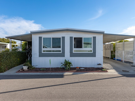 1286 Discovery Street #69