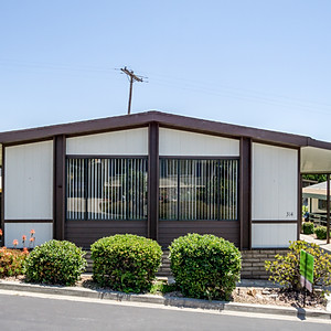 3535 Linda Vista Drive #314