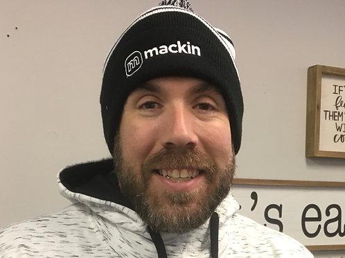 Mackin Beanie