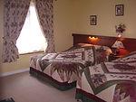 Double/Twin room at Villa Pio cong mayo