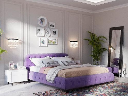 Кровать Cloud 1600