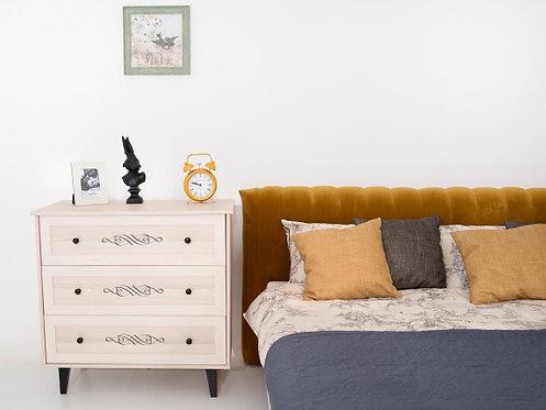 Кровать Anastasia 1600