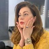 Барковская Ольга Интерьерная галерея OGOGO.CENTER by Nikandrov.DESIGN