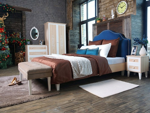 Кровать Victoria 1600