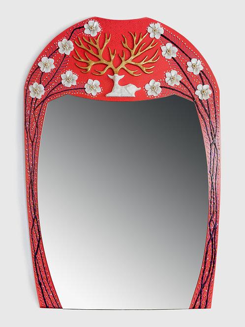 зеркало «Весенний день»