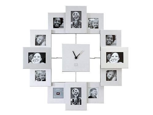 Фоторамка часы Family Time