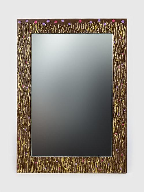 Авторские настольные зеркала