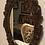 Thumbnail: Зеркало в деревянной резной раме