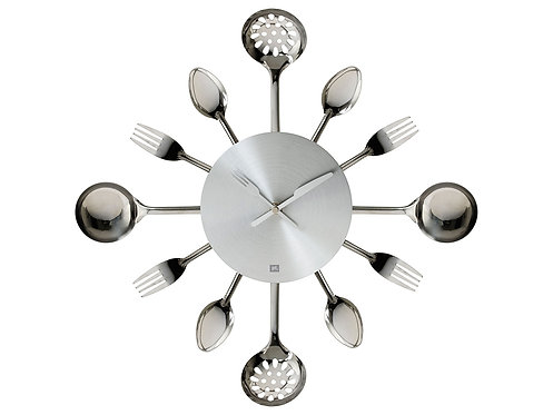 Часы Cutlery