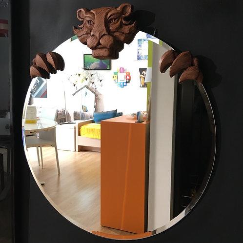 Зеркало «Из отряда кошачьих»