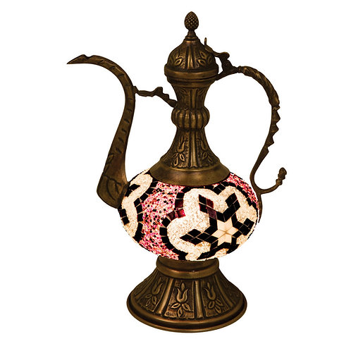 Лампа настольная Exotic
