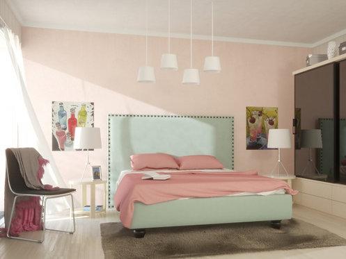 Кровать Blues 1600
