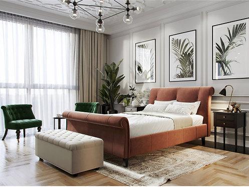 Кровать Lounge 1600