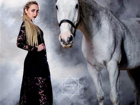 The Equine Antics Magazine