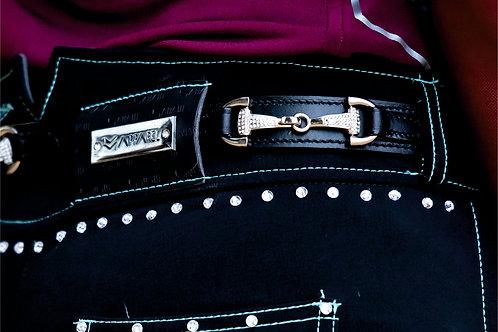 Thick Bit Belt