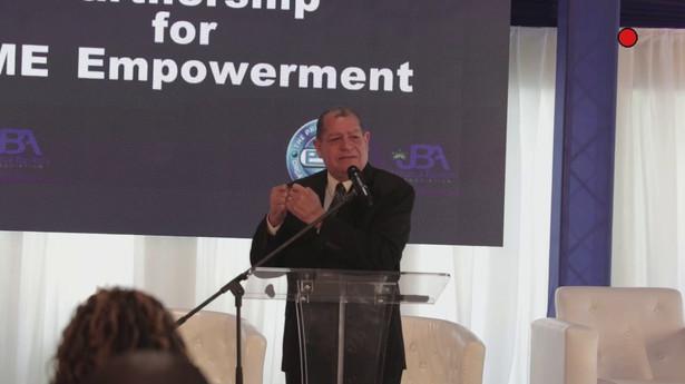 PSOJ Partnership for SME Empowerment Conference