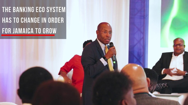 Jamaican Banks Take a Mouthful from Angry SMEs