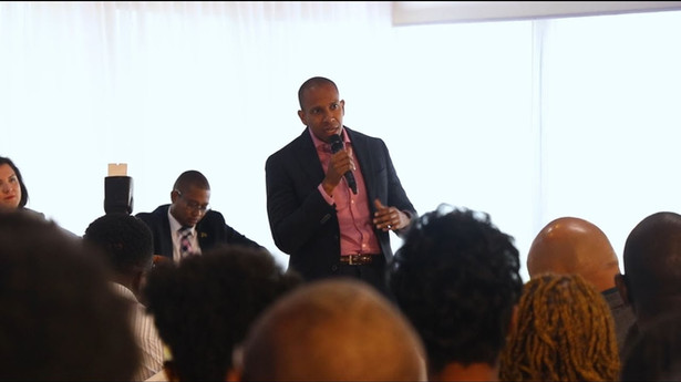 See David Noel's Public Apology to SMEs on behalf of Jamaican Banks