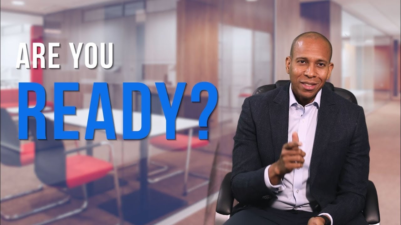 We Are Serious about Changing Business & Banking In Jamaica.. Here's how we are going to do it