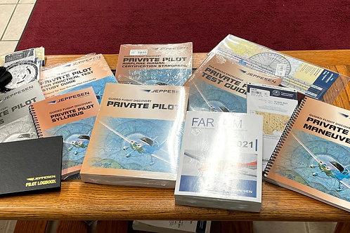 Part 141 Private Pilot Kit