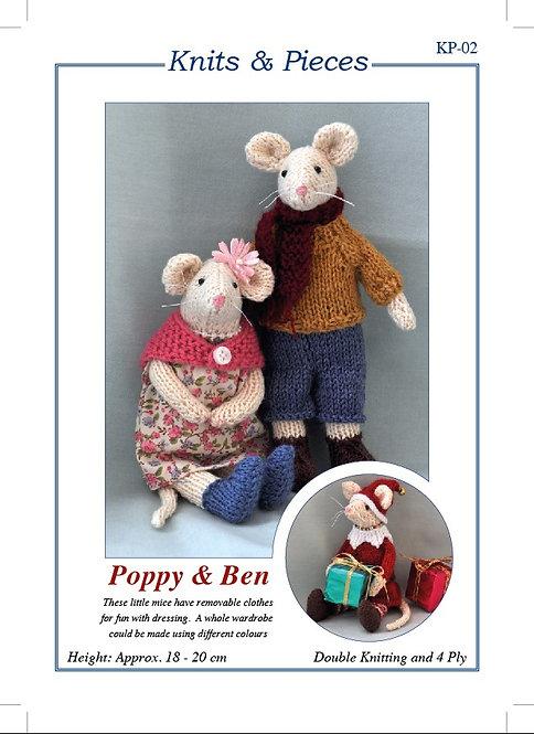 Poppy and Ben