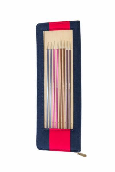 Zing Single Pointed Knitting Needles