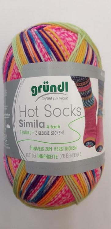 Hot Sox Similia