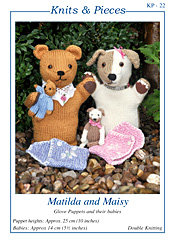 Matilda and Maisy