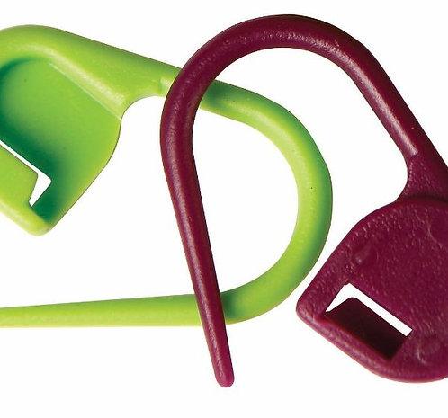 Knit Pro Locking Stitch Markers