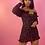 Thumbnail: Cold Shoulder Dress