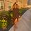 "Thumbnail: ""Back In Business"" Drape Dress"