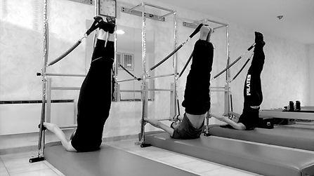 English Pilates Classes in Geneva, Switzerland