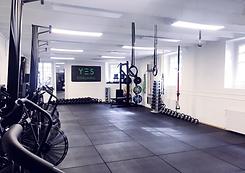 English Yoga, HIIT, Strength, Cardio Classes in Geneva, Switzerland